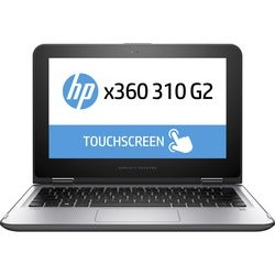 "HP x360 310 G2 11.6"" (In-plane Switching (IPS) Technology) 2 in 1 Net"