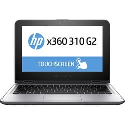 "HP x360 310 G2 11.6"" Touchscreen (In-plane Switching (IPS) Technology"