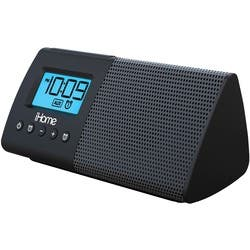 iHome iHM46 Speaker System - Portable - Black https://ak1.ostkcdn.com/images/products/etilize/images/250/1031079895.jpg?impolicy=medium