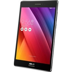 "Asus ZenPad S 8.0 Z580C-B1-BK 32 GB Tablet - 8"" 4:3 Multi-touch Scree"