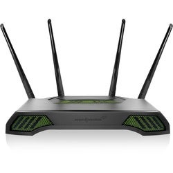 Amped Wireless TITAN RTA1900 IEEE 802.11ac Ethernet Wireless Router