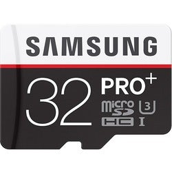Samsung Pro+ MB-MD32DA 32 GB microSDHC