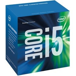 Intel Core i5 i5-6600 Quad-core (4 Core) 3.30 GHz Processor - Socket
