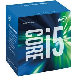 Intel Core i5 i5-6500 Quad-core (4 Core) 3.20 GHz Processor - Socket
