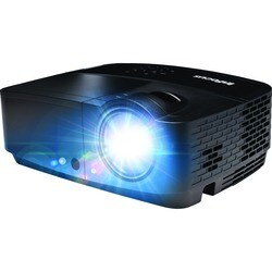 InFocus IN112x 3D Ready DLP Projector - 576p - EDTV - 4:3