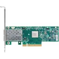 Mellanox ConnectX-4 MCX4121A-ACAT 25Gigabit Ethernet Card