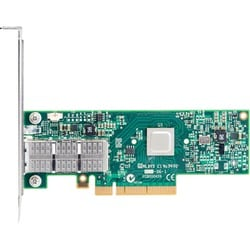 Mellanox ConnectX-4 MCX4131A-GCAT 50Gigabit Ethernet Card