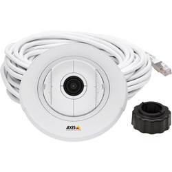 AXIS F4005 Network Camera - Color