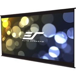 "Elite Screens DIY Wall DIYW135H2 Projection Screen - 135"" - 16:9 - Wa"