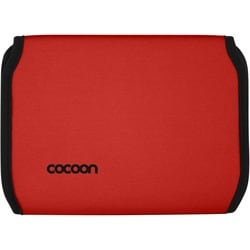 "Cocoon GRID-IT! Carrying Case (Sleeve) for 7"" iPad mini, Tablet - Red"