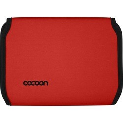 """Cocoon GRID-IT! Carrying Case (Sleeve) for 7"""" iPad mini, Tablet - Red"""