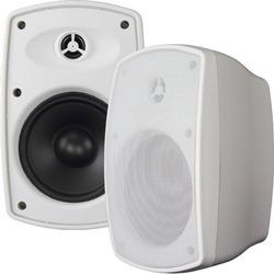 OSD Audio BTP-525 Speaker System - 75 W RMS - Wireless Speaker(s) - B