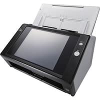 Fujitsu N7100 Sheetfed Scanner - 600 dpi Optical