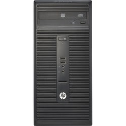 HP Business Desktop 280 G1 Desktop Computer - Intel Core i3 i3-4170 3
