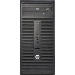 HP Business Desktop 280 G1 Desktop Computer - Intel Core i5 (4th Gen)