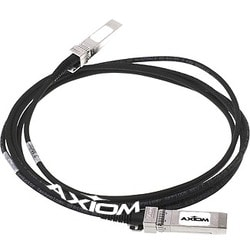 Axiom 1000BASE-CU SFP Passive DAC Twinax Cable NetGear Compatible 1m