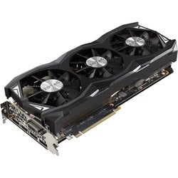 Zotac ZT-90504-10P GeForce GTX 980 Ti Graphic Card - 1.18 GHz Core -