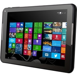 "Vulcan Challenger II VTA0800 16 GB Tablet - 8.9"" 16:10 Multi-touch Sc"