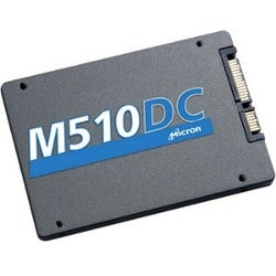 "Micron M510DC 960 GB 2.5"" Internal Solid State Drive"