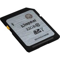 Kingston 32 GB SDHC