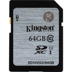 Kingston 64 GB SDXC