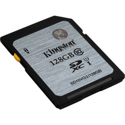 Kingston 128 GB SDXC