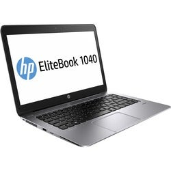 "HP EliteBook Folio 1040 G2 14"" Ultrabook - Intel Core i7 i7-5600U Dua"
