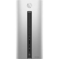 HP Pavilion 550-000 550-110 Desktop Computer - Intel Core i3 (4th Gen