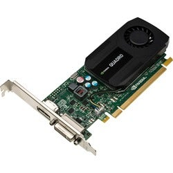 HP Quadro K420 Graphic Card - 2 GB DDR3 SDRAM - PCI Express 2.0 x16 -
