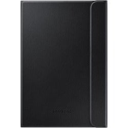 """Samsung Carrying Case (Book Fold) for 8"""" Tablet - Black"""