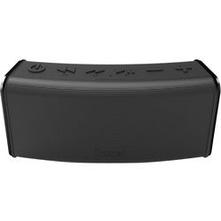 iHome iBT33 Speaker System - Portable - Battery Rechargeable - Wirele