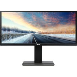 "Acer B346CK 34"" LED LCD Monitor - 21:9 - 6 ms"