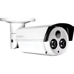 TRENDnet TV-IP312PI 3 Megapixel Network Camera - Color