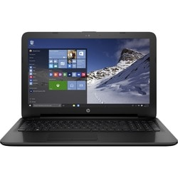 "HP 15-af100 15-af175nr 15.6"" Touchscreen Notebook - AMD A-Series A6-6"