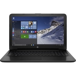"HP 15-af100 15-af174nr 15.6"" 16:9 Notebook - 1366 x 768 Touchscreen -"