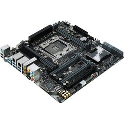 Asus X99-M WS Workstation Motherboard - Intel X99 Chipset - Socket LG