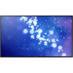 "Samsung DM65E - DM-E Series 65"" Slim Direct-Lit LED Display for Busin