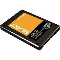 "Patriot Memory Blast 120 GB 2.5"" Internal Solid State Drive"
