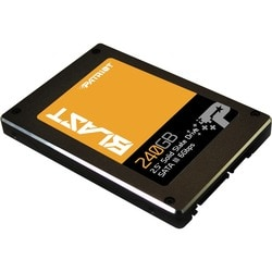 "Patriot Memory Blast 240 GB 2.5"" Internal Solid State Drive"