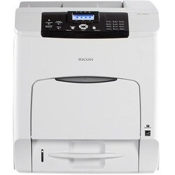 Ricoh SP C440DN Laser Printer - Color - 1200 x 1200 dpi Print - Plain