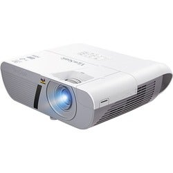 Viewsonic LightStream PJD6250L 3D Ready DLP Projector - 720p - HDTV -