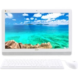 Acer All-in-One Computer - NVIDIA Tegra K1 2.10 GHz - 4 GB DDR3 SDRAM