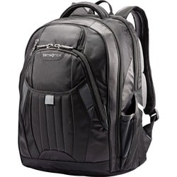 "Samsonite Tectonic 2 Carrying Case (Backpack) for 17"" Notebook - Blac"
