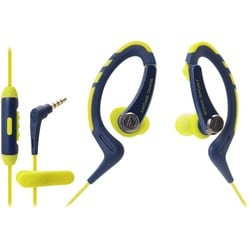 Audio-Technica SonicSport In-ear Headphones for Smartphones