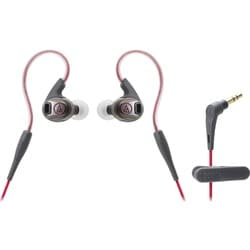 Audio-Technica SonicSport In-ear Headphones