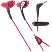Audio-Technica SonicSport In-ear Headphones