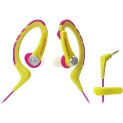 Audio-Technica ATH-SPORT1 SonicSport In-ear Headphones