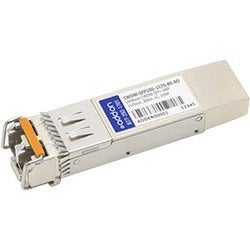 AddOn Cisco Compatible TAA Compliant 10GBase-CWDM SFP+ Transceiver (S