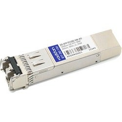 AddOn Cisco DS-SFP-FC10G-SW Compatible TAA Compliant 10GBase-SW SFP+