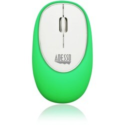 Adesso iMouse E60G - Wireless Anti-Stress Gel Mouse